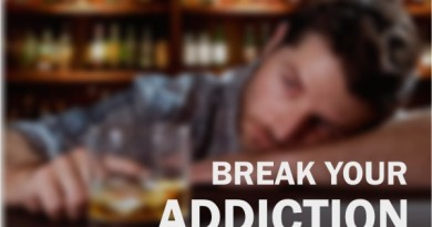 how to break love addiction